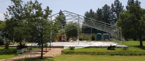 Nuwe Tent